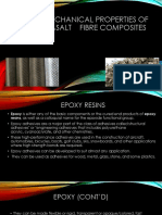 BasaltFibre Composites(Updated)