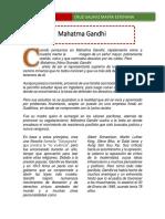Mahatma Gandhi 2.0