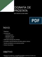 ECOGRAFÍA DE PRÓSTATA.pptx