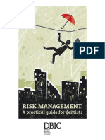1. Risk Management - A Practical Guide