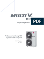 1EM Multi-V Mini Air Source