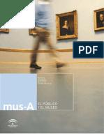 Revista Mus-A nº10. Revista de las Instituciones del Patrimonio Cultural Andaluz