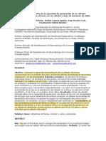 Selladores de fosas y fisruas dentales