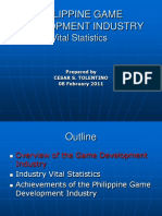 Philippine Game Development Industry Situationer (2011).pdf