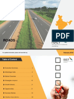 Roads Report Feb 2018