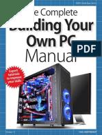 BDM's Series-Build Your Pc Manual Vol13 2018