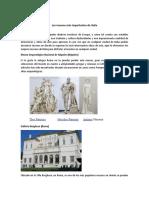 Los Museos Más Importantes de Italia