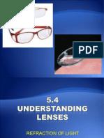 5.4 Understanding Lenses 1