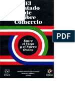 Inversión extranjera directa y el Tratado de Libre Comercio