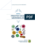 Modul Mikrobiologi