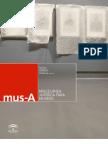 Revista Mus-A nº11. Revista de las Instituciones del Patrimonio Cultural Andaluz