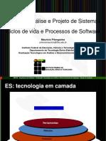 Livro Introducao a Computacao Do Ifba