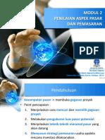 238739999-MODUL-2-PENILAIAN-ASPEK-PASAR-DAN-PEMASARAN-pptx.pptx