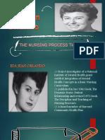 Ida Jean Orlando