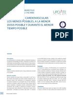 Aines y Riesgo Cv-rev. Med. Clin. Condes -2014