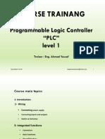 Plc introduction