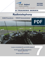 OXFORD Radiotelephony