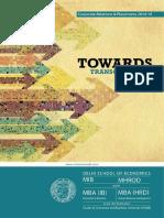 DSE Brochure 14-15