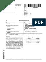 patente placa sd