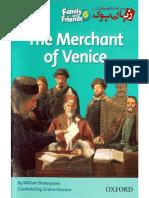 The Merchant of Venice F Amp Fr 6