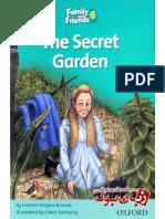 The Secret Garden F Amp Fr 6