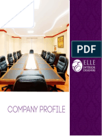 Elle Company Profile