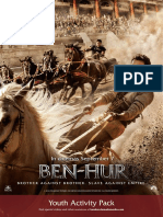 Ben-Hur Youth Activity Pack
