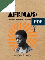 África(s). Cinema e memória em construção