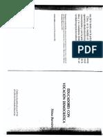 Barreriro - Educadores con vocación democrática.pdf