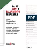 Manual Busqueda y Salvamento Terrestre (Gobierno de Navarra)