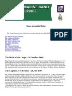 Corps memorial Dates.pdf