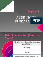 Ch 1 Audit Siklus Pendapatan