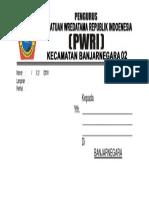 AMPLOP PWRI