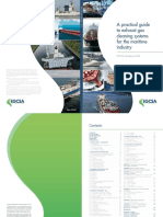 EGCSA Handbook 2012_a Practical Guide to Exhaust Gas Cleaning Systems for the Maritime Industry