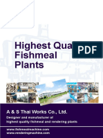 As Tw Fishmeal Plant