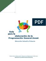 Guía de elaboración de la PGA (doc).doc