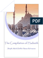 Compilation of Hadith