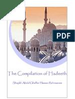 Compilation of Hadith