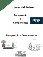 Simbologia Dos Componentes - M2001 2 P 19