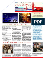 Good News Press December 2018 Mail Edition