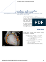 The Radiology Assistant _ Coronary anatomy and anomalies.pdf