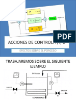 6 Acciones de Control
