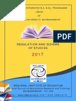 BABEd CBCS Pattern Syllabus 2017-18 (19.09.2017) (1)