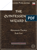 D&D 3.5 - The Quintessential Wizard II