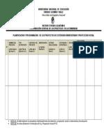 MATRIZ N°3 PLANIFICACION DE PROYECTOS DE PE Y PS-ACTUALIZADA (2) (2)