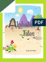 Alphabet Tales Exerpt