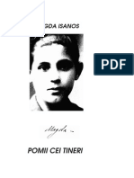 Magda Isanos - Pomii Cei Tineri