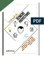 Manual de Técnicas Proyectivas