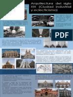 Infografia Historia siglo  Xix