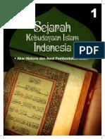Sejarah Kebudayaan Indonesia_jilid 1_Akar Historis Dan Awal Pembentukan Islam